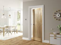 4 panel doors interior choosing the right doors for your home deanta