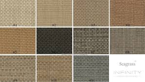 Woven Vinyl Rugs Better Than Teak By Infinity Luxury Woven Vinyl