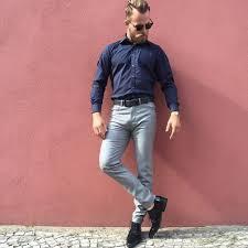 grey pants blue shirt new t shirt design
