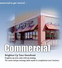 Awning Signs Out West Awning Company Colorado Springs Denver Castle Rock