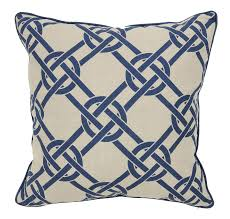 Knot Pillows by Shop Pillows Bellevue Rug U0026 Interiors