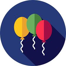 birthday balloons for men balloons men businessman tax free two tax business free icon