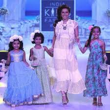 india kids fashion week is all set for its 2017 edition