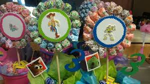 toy story centerpieces for birthdays parties pictures to pin on