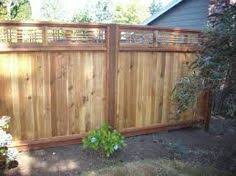 Different Types Of Fencing For Gardens - different types of fences what are the different types of fences