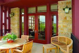 Patio Door Sidelights Finding The Right Patio Door For You