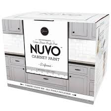 is nuvo cabinet paint nuvo driftwood cabinet paint kit