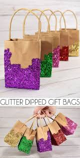 best 25 glitter party decorations ideas on pinterest glitter glitter dipped gift bags