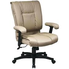 Leather Office Armchair Desk Chairs Serta Executive Office Chair Reviews Chairs Fabric