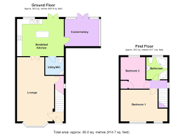 2 bed semi detached house for sale in florence crescent gedling