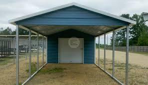 18 u0027w x 31 u0027l x 8 u0027h u2013 carport utility metalbarnscentral