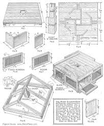 House Blueprints For Sale by Book Of Pigeon House Woodworking Plans In Us By Isabella Egorlin Com
