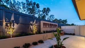 jardin de cuisine decoration mur exterieur jardin deco idees cuisine de clture ides