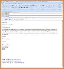 email resume template email resume sample resume cv cover letter