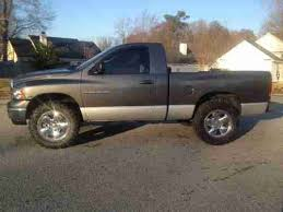 2003 dodge ram tires sell used 2003 dodge ram 1500 slt standard cab 2 door 5 7l