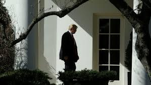Oval Office Over The Years Srinivas Kuchibhotla The Infuriating Silence Of Donald Trump Over