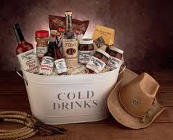 bloody gift basket sendliquor print caname print itname