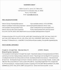 network engineer resume sample cisco awesome download cisco