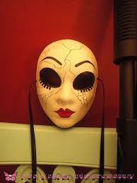 http www etsy com listing 96285090 dollface mask twisted metal
