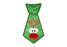 christmas applique free christmas tie machine applique designs daily embroidery