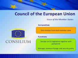 Council Of European Union History Waca Eu History Of The European Union