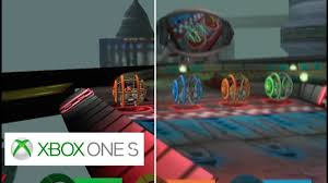 fuzion frenzy original xbox vs xbox one s