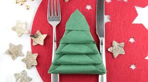 weihnachtsservietten falten weihnachtsservietten falten spektakulare auf interieur dekor oder