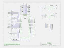 adc schematic wiring diagram components
