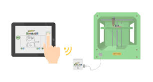 3d design for everybody with doodle3d transform wireless 3d printing with the doodle3d wifi box
