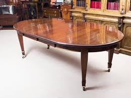 edwardian bedroom furniture for sale antique edwardian mahogany dining table circa 1900 at 1stdibs