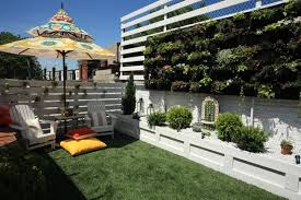Backyard Landscaping Ideas For Privacy 30 Green Backyard Landscaping Ideas Adding Privacy To Outdoor