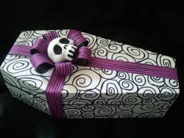 skellington wrapping paper nightmare before christmas gift wrap x