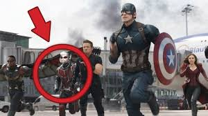 captain america civil war review ign