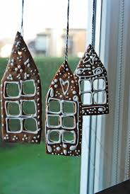 christmas window decoration ideas to decorate windows for designs