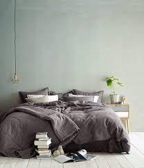 chambre grise et verte chambre grise et verte séduisant chambre grise et verte idées