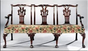 thomas chippendale furniture