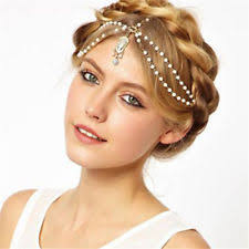 great gatsby hair accessories gatsby hair accessories for women ebay