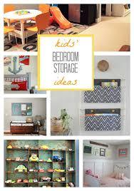 Childrens Bedroom Storage Ideas Childrens Bedroom Storage Ideas - Childrens bedroom storage ideas