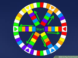 80s Trivial Pursuit How To Play Trivial Pursuit 11 Steps With Pictures Wikihow