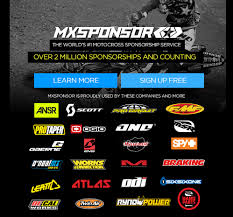 motocross races uk motocross sponsorship motocross sponsorships mx sponsorships