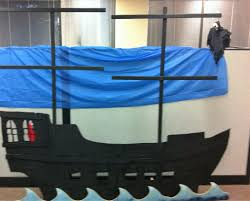 how to build a children u0027s birthday party pirate ship ezpzparties com