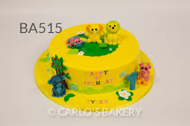 baby birthday cake carlo s bakery baby book specialty cake designs