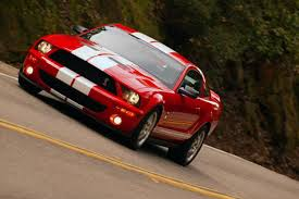 year shelby mustang an overview of the shelby mustang by model years