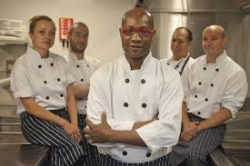 Cooks In The Kitchen by Theatre Hires Three Cooks In Masterchef Style Competition London