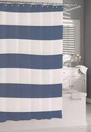 Amazon Com Shower Curtains - tahari fabric shower curtain orange green taupe white france paris