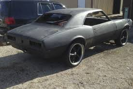 chevy camaro 1969 z28 for sale 1968 chevy camaro roller project car z28 ss 350 396 copo 67 69