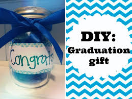 gift ideas for graduation diy graduation gift idea