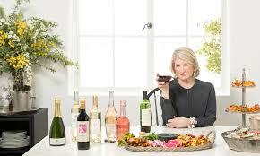 Martha Stewart Kitchen Collection Introducing The Martha Stewart Wine Co The Martha Stewart Blog