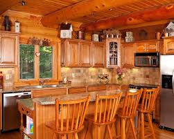 log home kitchen ideas best 25 log cabin kitchens ideas on rustic cabin