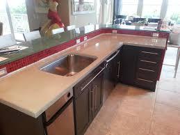 countertops concrete kitchen countertops countertop customizable